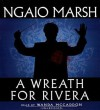 A Wreath for Rivera - Ngaio Marsh, Wanda McCaddon