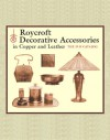 Roycroft Decorative Accessories in Copper and Leather: The 1919 Catalog - Elbert Hubbard