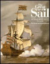 The Great Age of Sail - Peter Kemp, Richard Ormond, Richard Crmond
