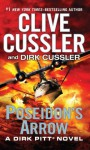 Poseidon's Arrow (Wheeler Publishing Large Print Hardcover: a Dirk Pitt Novel) - Clive Cussler, Dirk Cussler