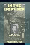 In the Lion's Den: The Life of Oswald Rufeisen - Nechama Tec