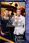 The Heart is a Stringed Instrument - Jenny Urban