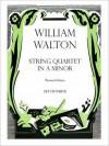 Quartet in a Minor - William Walton, Hugh Macdonald