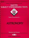 Subject Examination In...Astronomy - Jack Rudman, National Learning Corporation