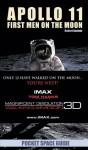 Apollo 11: First Men On The Moon - Robert Godwin