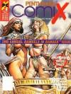 Penthouse Comix - Issue 9 - Penthouse Magazine