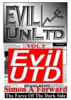 Evil UnLtd Vol 3: Evil Utd - Simon A. Forward