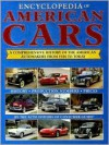 Encyclopedia Of American Cars - Auto Editors of Consumer Guide
