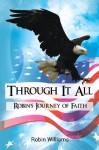 Through It All: Robin's Journey of Faith - Robin Williams