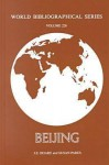 Beijing (World Bibliographical Series) - James Hoare