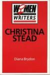 Christina Stead - Diana Brydon