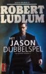 Het Jason dubbelspel - Robert Ludlum