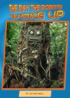 The Day the Robots Woke Up - Ed Hartwell