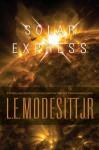 Solar Express - L. E. Modesitt