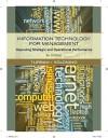 Information Technology for Management: Improving Strategic and Operational Performance - Efraim Turban, Linda Volonino