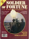 SOLDIER OF FORTUNE January 1983 Volume 8 No. 1 (The journal of professional adventures, SOF, Russia's Red Rain, du Berrier,) - Robert K. Brown