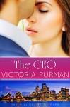The CEO (The Millionaire Malones Series Book 2) - Victoria Purman