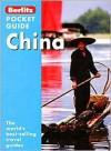 Berlitz Pocket Guide China - Berlitz Publishing Company, Jeffery Pike