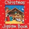 Christmas Jigsaw Book - Juliet David, Sarah Pitt