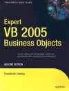 Expert VB 2005 Business Objects - Rockford Lhotka