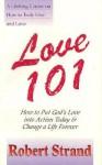 Love 101 - Robert Strand