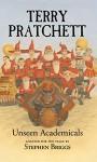 Unseen Academicals (Oberon Modern Plays) - Stephen Briggs, Terry Pratchett