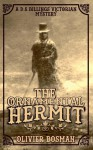 The Ornamental Hermit - Olivier Bosman