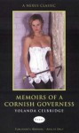 Memoirs of a Cornish Governess - Yolanda Celbridge