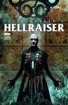 Hellraiser #1: Preview - Clive Barker, Christopher Monfette, Clive Barker, Tim Bradstreet, Nick Percival, Leonardo Manco