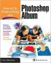 How to Do Everything with Photoshop Album - Curt Simmons, Margie McAneny