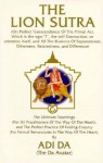 The Lion Sutra - Adi Da Samraj