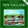 Karen Brown's New England: Charming Inns & Itineraries 2001 - Jack Bullard, Vanessa Kale