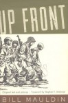 Up Front - Bill Mauldin, Stephen E. Ambrose