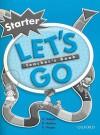 Let's Go Starter Level: Teacher's Book - Frazier Nakata, K. Frazier, B. Hoskins