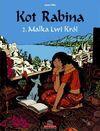 Kot rabina t.2 Malka lwi król - Joann Sfar, Wojciech Nowicki