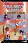 Project Arms, Volume 8: Gallows Bell - Kyoichi Nanatsuki, Kyouichi Nanatsuki