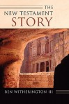 The New Testament Story - Ben Witherington III