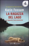 La ragazza del lago: lo sguardo di uno sconosciuto - Karin Fossum, Pierina M. Marocco