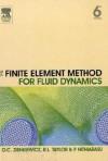 The Finite Element Method for Fluid Dynamics, Sixth Edition - O.C. Zienkiewicz, R.L. Taylor, P. Nithiarasu