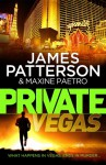Private Vegas - James Patterson