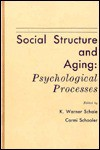 Social Structure and Aging Pod - K. Warner Schaie