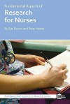 Fundamental Aspects of Research for Nurses - Sue Dyson