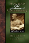 Holman Old Testament Commentary - Psalms: 11 - Max E. Anders, Steven Lawson