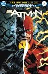 Batman (2016-) #21 - Tom King, Jason Fabok, Brad Anderson, Jay Leisten