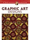 Creative Haven Graphic Art Designs Coloring Book - Jeremy Elder, Creative Haven