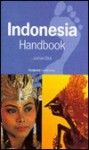 Footprint Indonesia Handbook: The Travel Guide - Joshua Eliot, Liz Capaldi, Jane Bickersteth