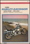 Harley-Davidson Dyna Glide, 1991-1995: Service, Repair, Maintenance - Clymer Publishing