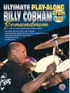Ultimate Play-Along Drum Trax Billy Cobham Conundrum (Book & 2 CDs) - Billy Cobham