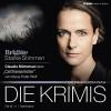 Ostfriesenkiller (Brigitte Edition Krimis - Gefährlich nah) - Klaus-Peter Wolf, Claudia Michelsen, Deutschland Random House Audio