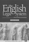 Understanding The English Legal System - Gary Slapper, John Salter